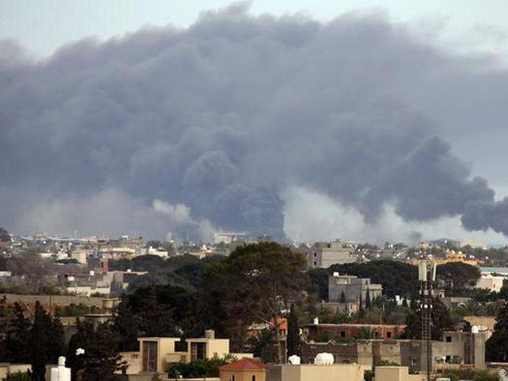 Turki Peringatkan Milisi Haftar di Libya Bisa Jadi Target Sah
