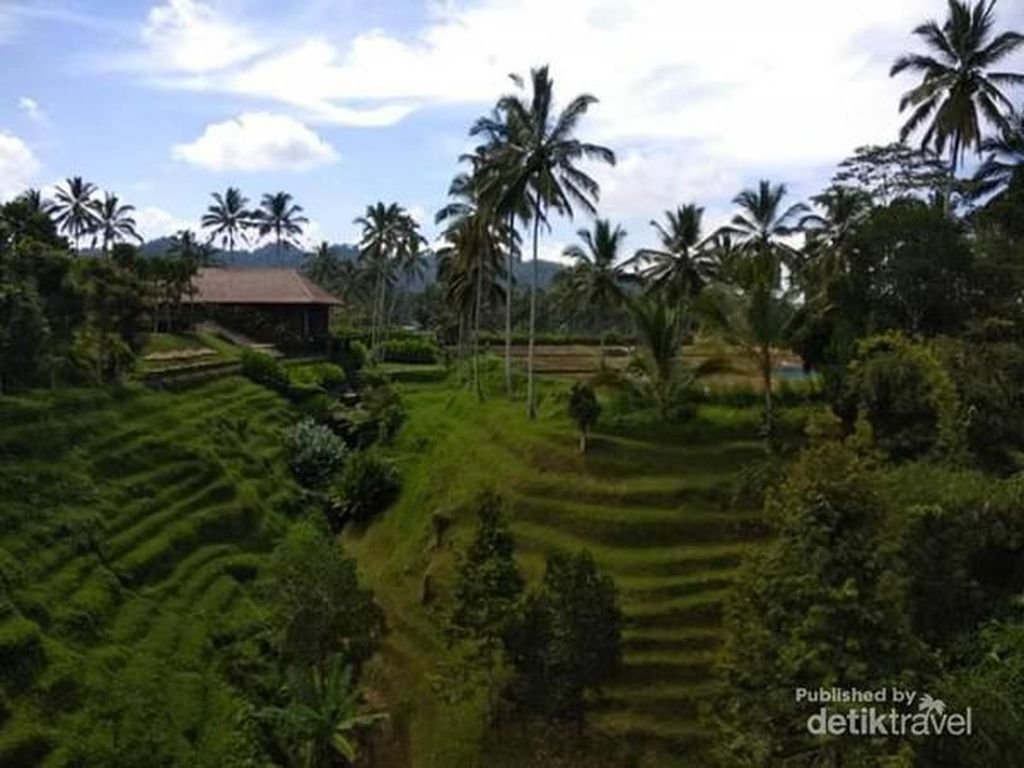 Ngabuburit Online Yuk, Ini Suguhan dari Secret Garden Village Bali