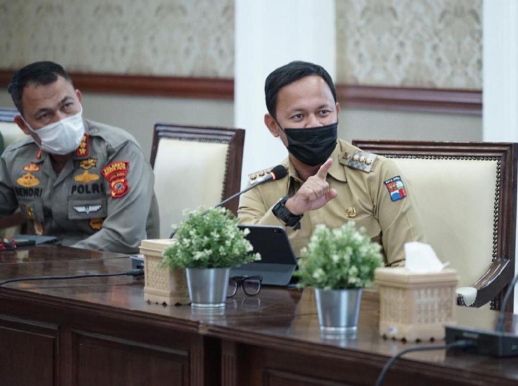 Bima Arya: 3 RS Rujukan di Bogor Diduga Jadi Tempat Penularan Kasus Baru COVID