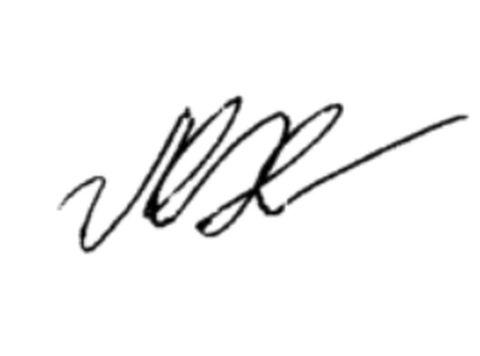 Arti kepribadian dari tanda tangan.