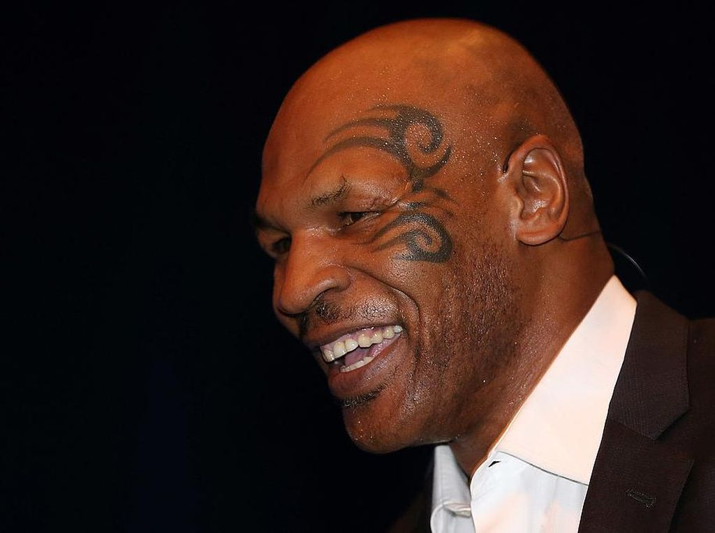 Mengapa Mike Tyson Dijuluki Iron Mike?