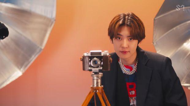 Teaser pertama lagu kolaborasi Chanyeol EXO dan produser Raiden.