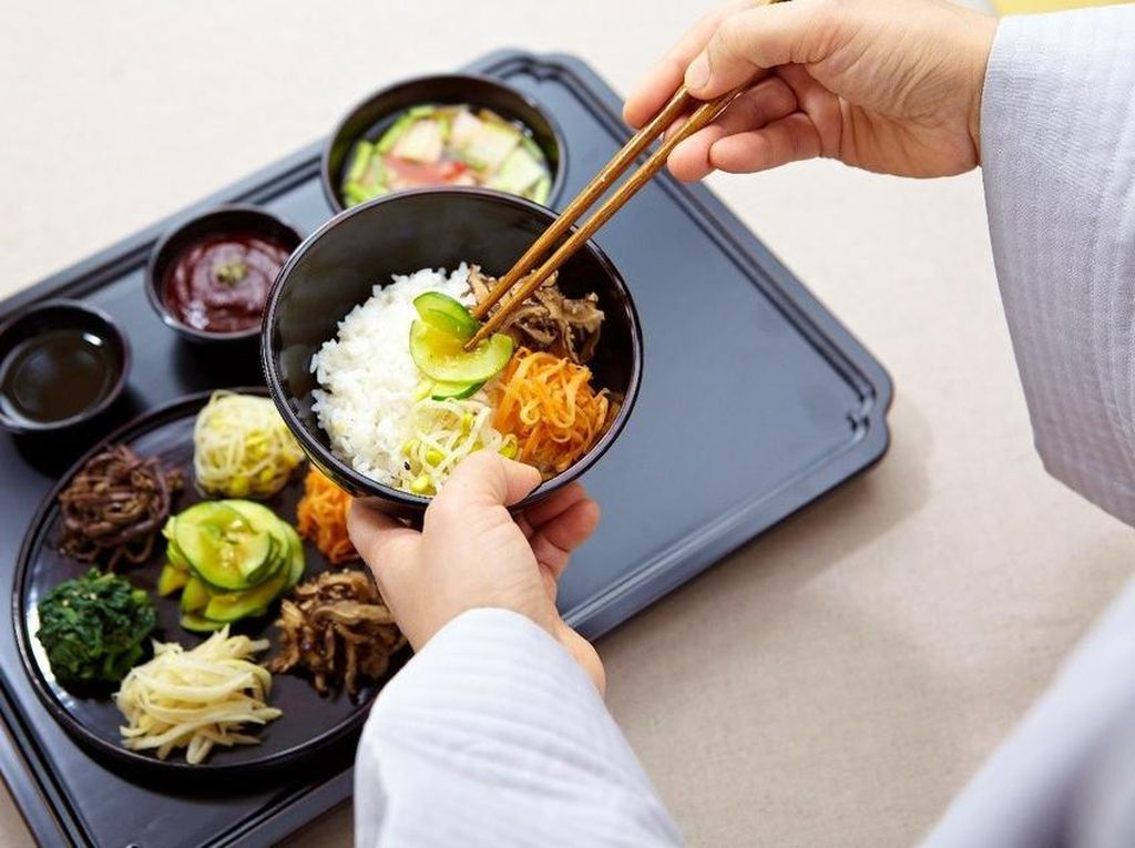 Ini 5 Fakta Menarik Seputar Makanan Korea yang Jarang Diketahui