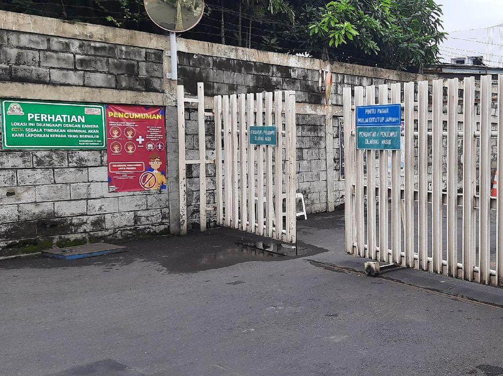 PSBB Surabaya Diperpanjang, Sampoerna Tunda Produksi Pabrik hingga 2 Juni