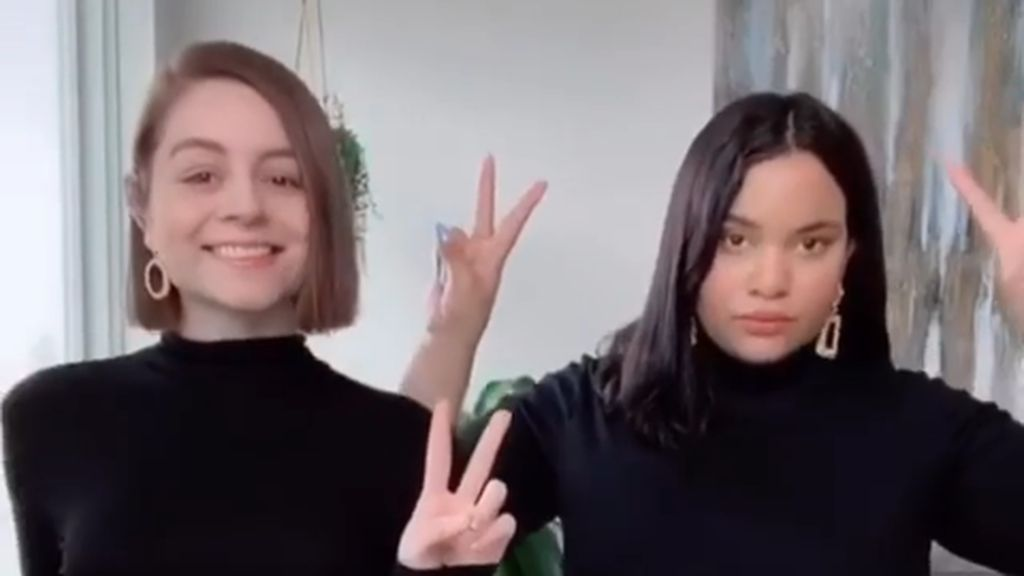 Duo Sahabat Viral Buktikan Wanita Itu Cantik dengan Bentuk Tubuh Apapun