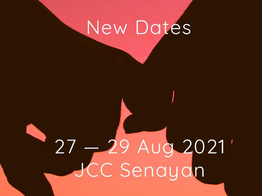 Situasi Tak Menentu Imbas Corona, Art Jakarta Digelar 27-29 Agustus 2021