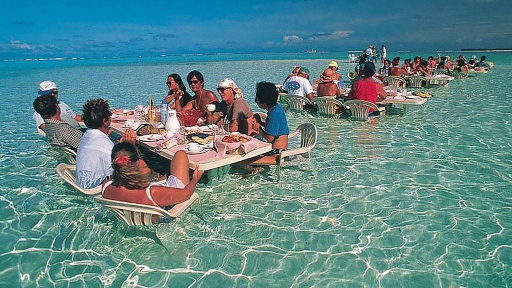 10 Restoran Keren di Dunia yang Bisa Dikunjungi Usai Corona Berakhir