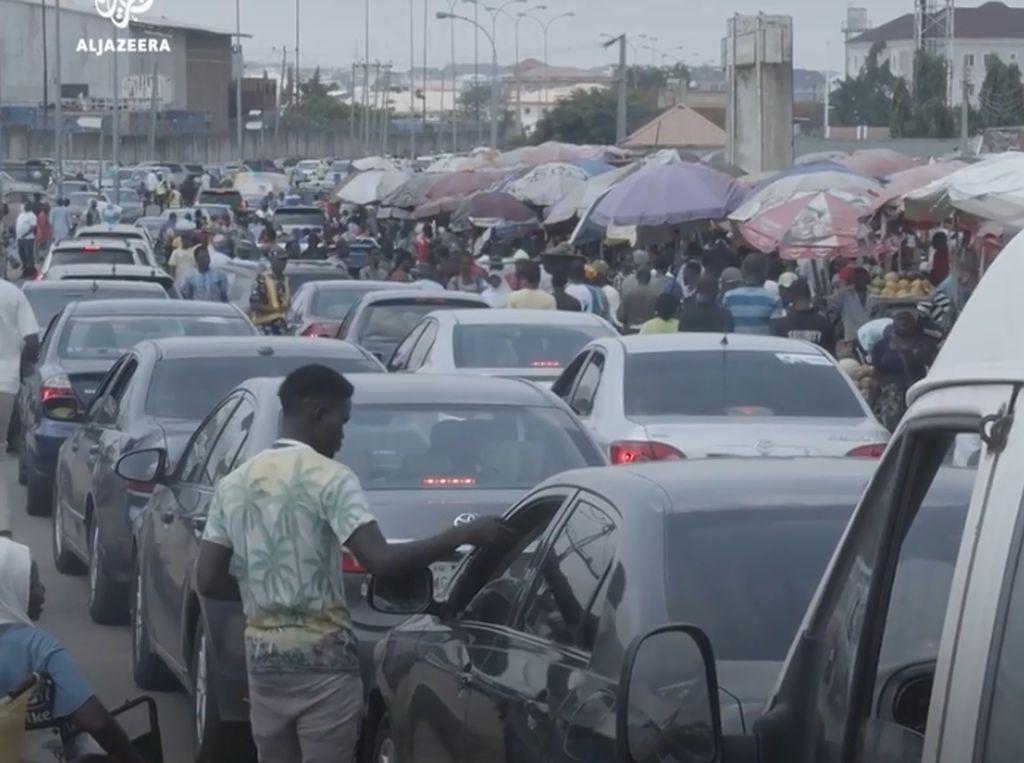 Kekurangan Makanan, Begini Suasana Puasa di Nigeria Saat Pandemi COVID-19