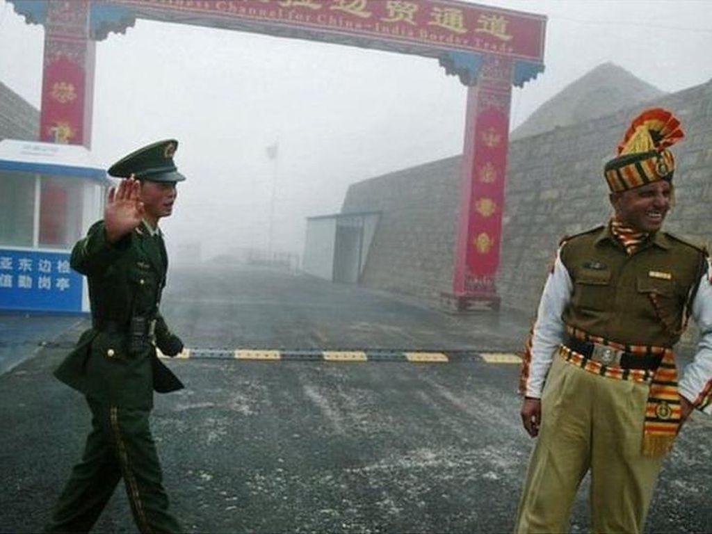 China Tak Ingin Ada Bentrokan Lagi Usai Tewasnya 20 Tentara India
