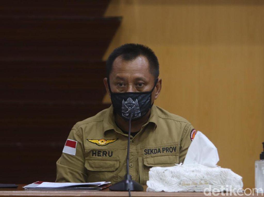 Dituding Data Tracing Surabaya Tak Akurat, Ini Jawaban Gugus COVID-19 Jatim