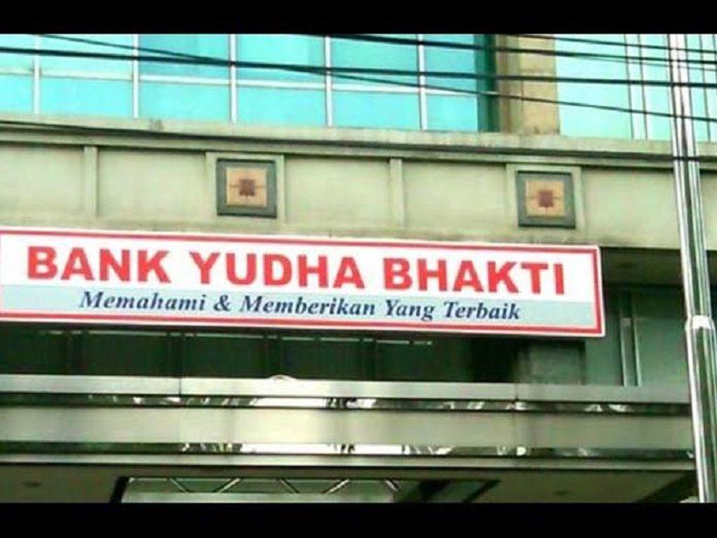 Bank Yudha Bhakti Incar Rp 396 Miliar Lewat Rights Issue