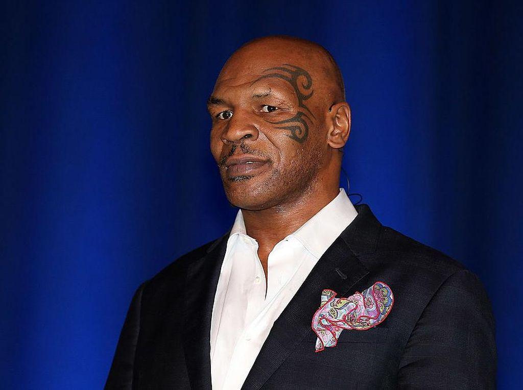 Laga Mike Tyson Lawan Hiu Sampai Kebab Rp 700 Ribuan