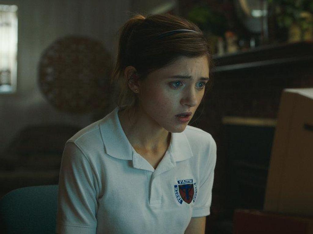 Bintang Stranger Things Perankan Film Komedi Dewasa