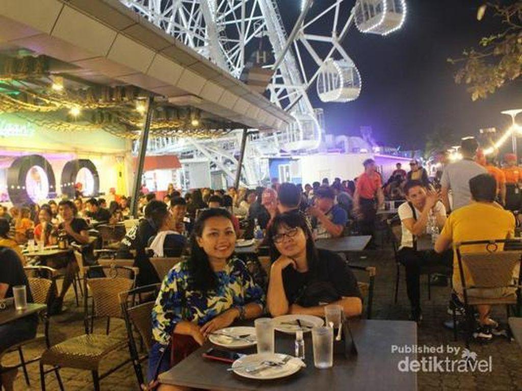 Rekomendasi Spot Malam yang Seru di Manila