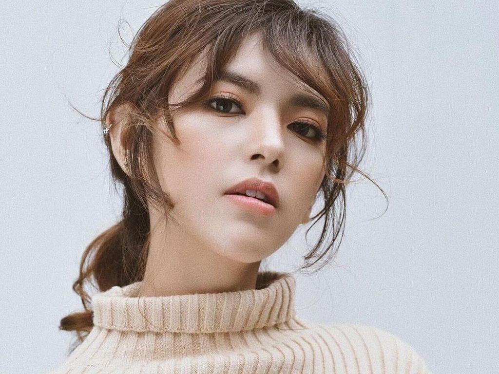 Foto Artis Cantik Thailand yang IG-nya Dihujat Netizen Indonesia Pelakor