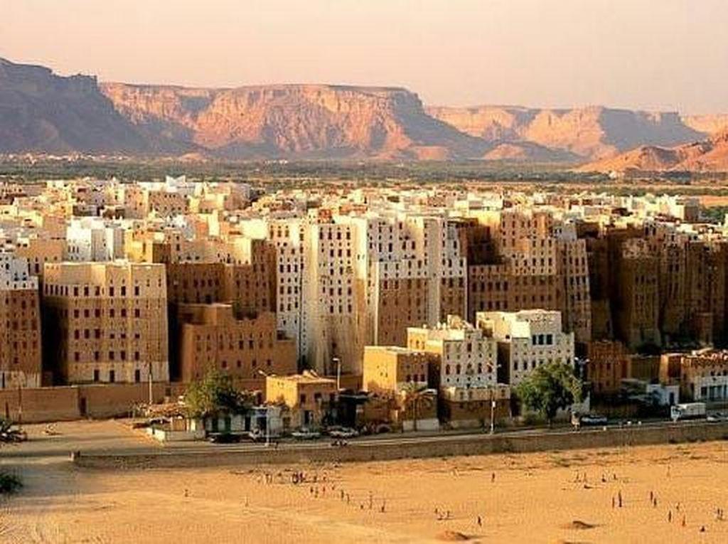 Infeksi Virus Corona Naik, Yaman Diduga Tak Laporkan Semua Kasus