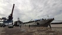 Prajurit Kodam Sriwijaya Siap Jaga Perbatasan RI-Malaysia
