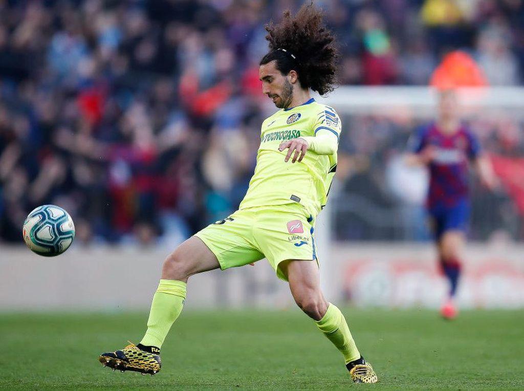 Sudah Dua Kali Barcelona Lepas Pemain Ini, Sekarang Minat Lagi?