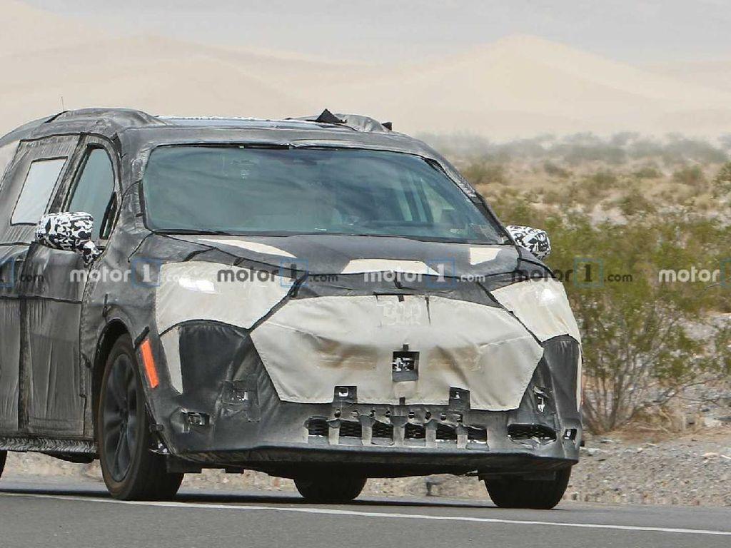 Pekan Ini Toyota Bakal Luncurkan 2 Mobil Baru