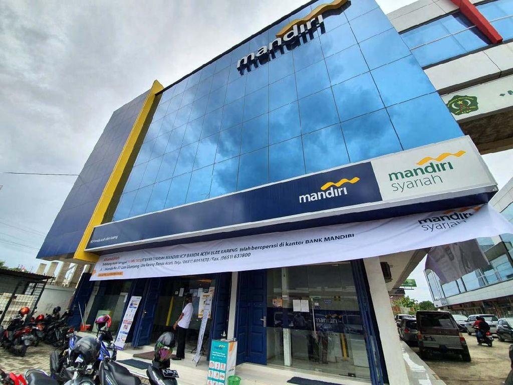 Bank Mandiri Kembalikan 100% Dana Nasabah Korban Skimming di Bintaro