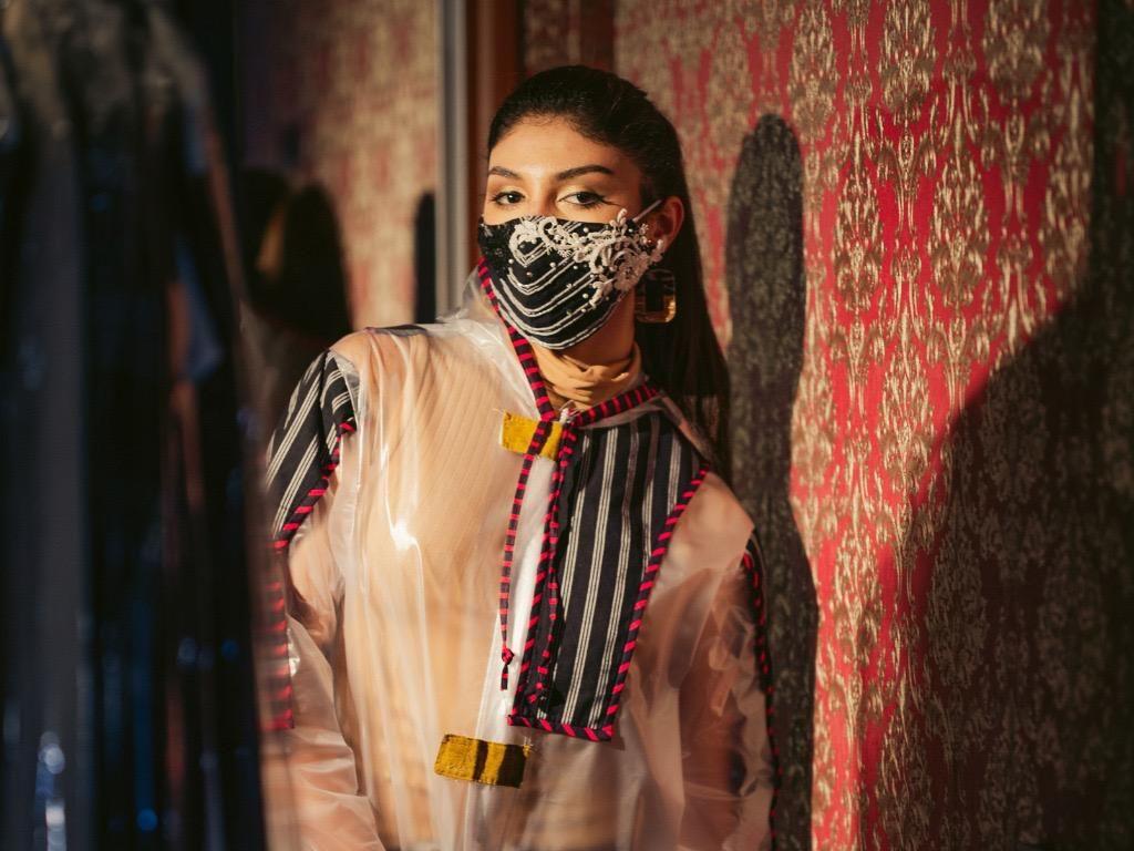 Puteri Indonesia Pariwisata Saat Corona: Ayo, Jaga Kebersihan dan Pakai Masker