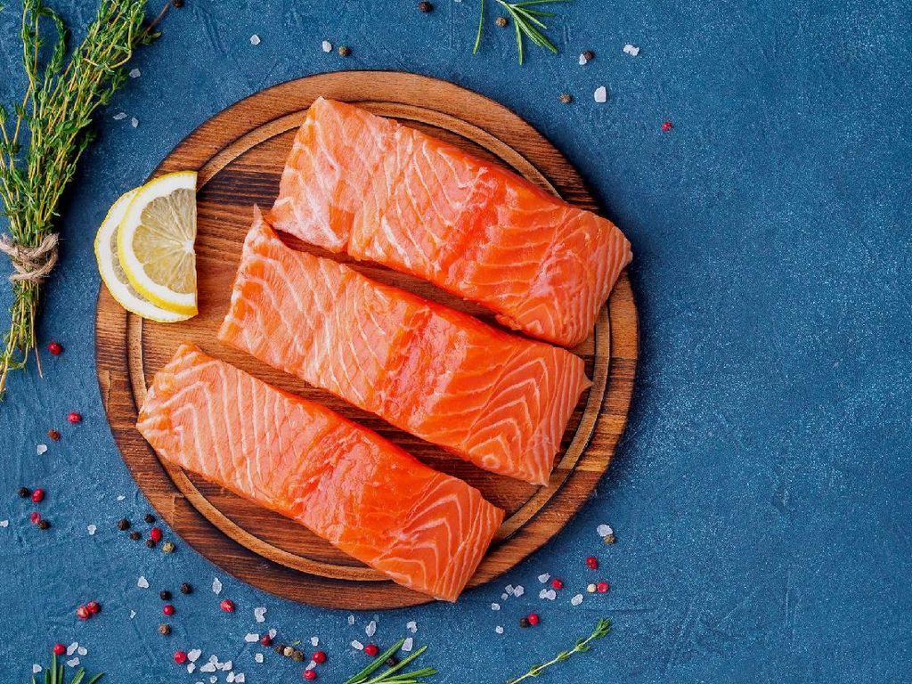Ini Serba-serbi tentang Salmon yang Perlu Kamu Tahu