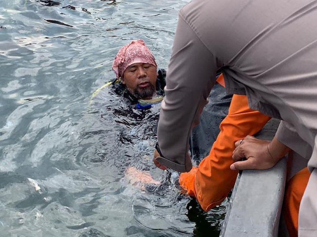 Pesawat MAF Jatuh di Danau Sentani Papua, Pilot Tewas Wanita WN AS