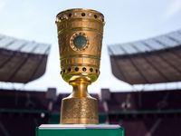 Catat! Ini Jadwal Baru Semifinal dan Final DFB Pokal