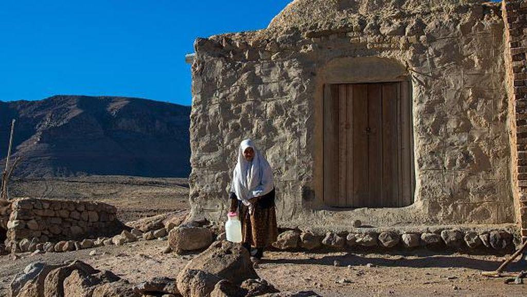 Mengunjungi Desa Tertua di Iran yang Jadi Cagar Budaya UNESCO