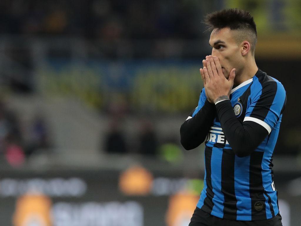 Inter Tunggu Aksi Nyata Barca untuk Lautaro Martinez