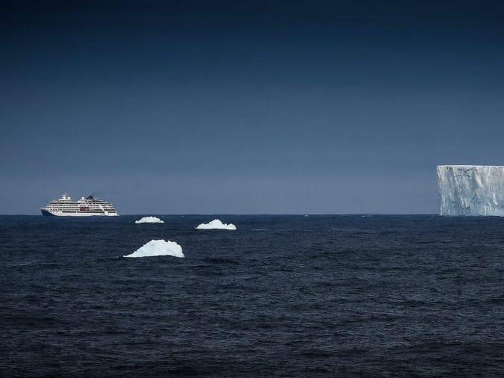 Sejarah Wisata ke Antartika dan Dampak Lingkungannya Kini