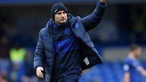 Jelang Semifinal Piala FA, Lampard Tuding MU Diuntungkan VAR