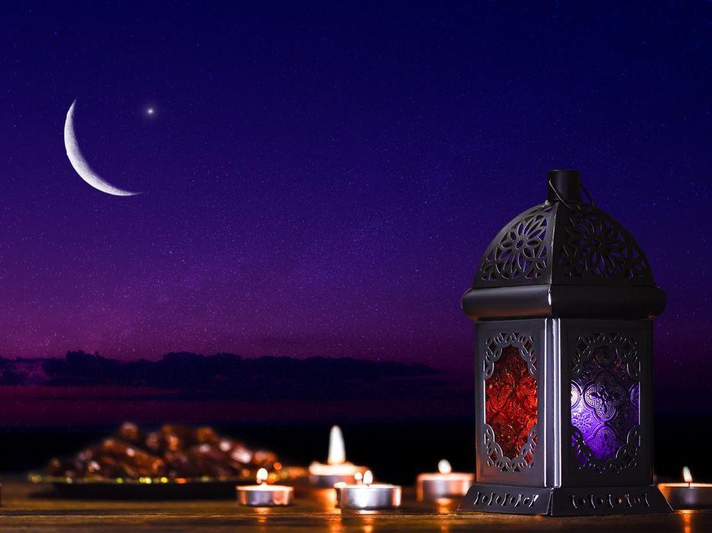 Pengertian Malam Lailatul Qadar, Penuh Ampunan & Hanya Ada di Bulan Ramadhan
