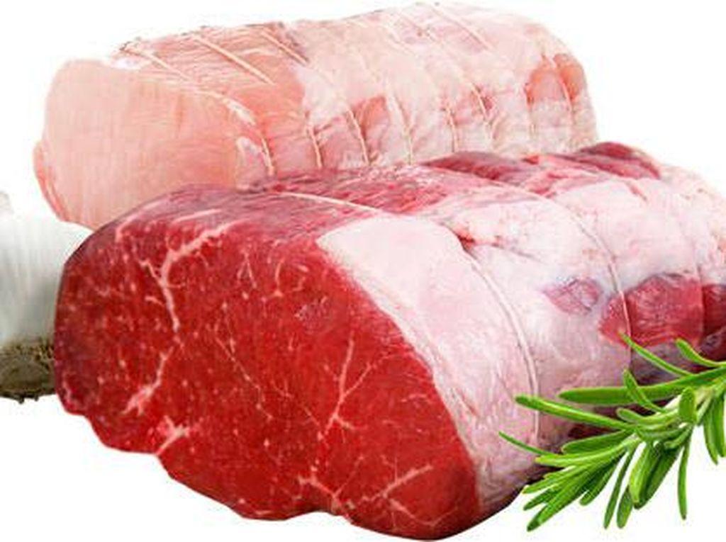 Pemkab Bandung Barat Lakukan Pengawasan Cegah Peredaran Daging Babi