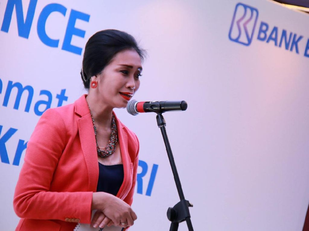 Wealth Management BRI Catat Pertumbuhan Positif Year on Year