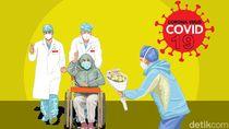 Kabar Duka, Seorang Dokter di Grobogan Meninggal Positif Corona