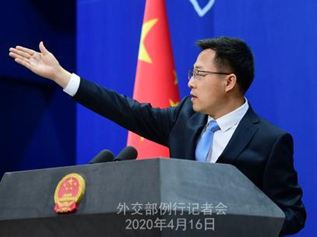 China Klaim Serius Selidiki Perbudakan ABK WNI