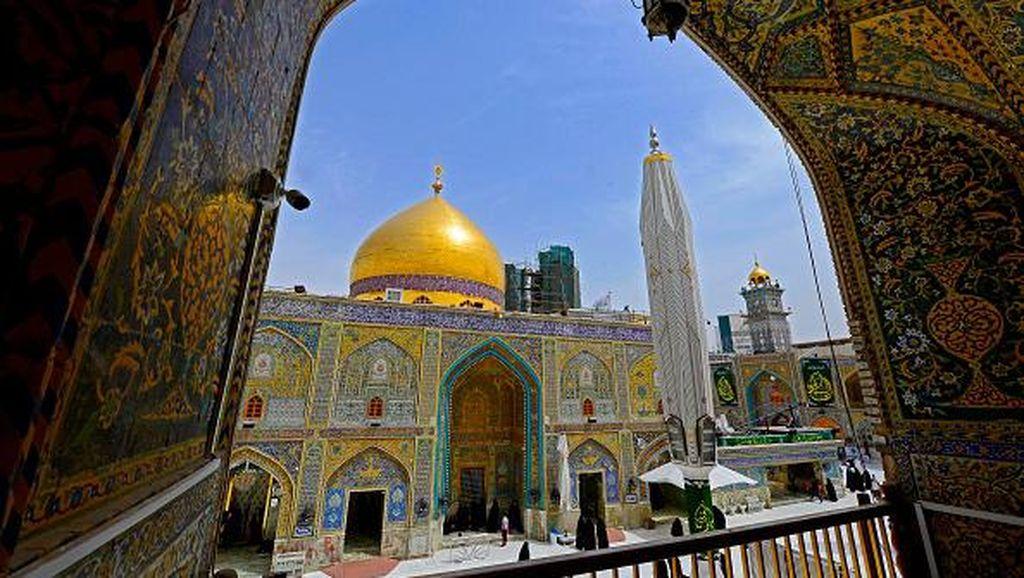 Masjid di Kurdistan Iran Kembali Dibuka untuk Umum
