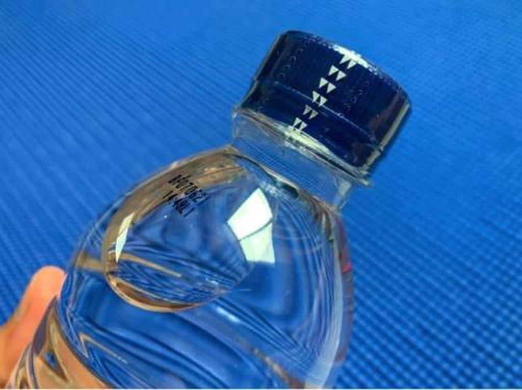 Apakah Segel Plastik di Kemasan Mampu Jaga Minuman Tetap Aman?