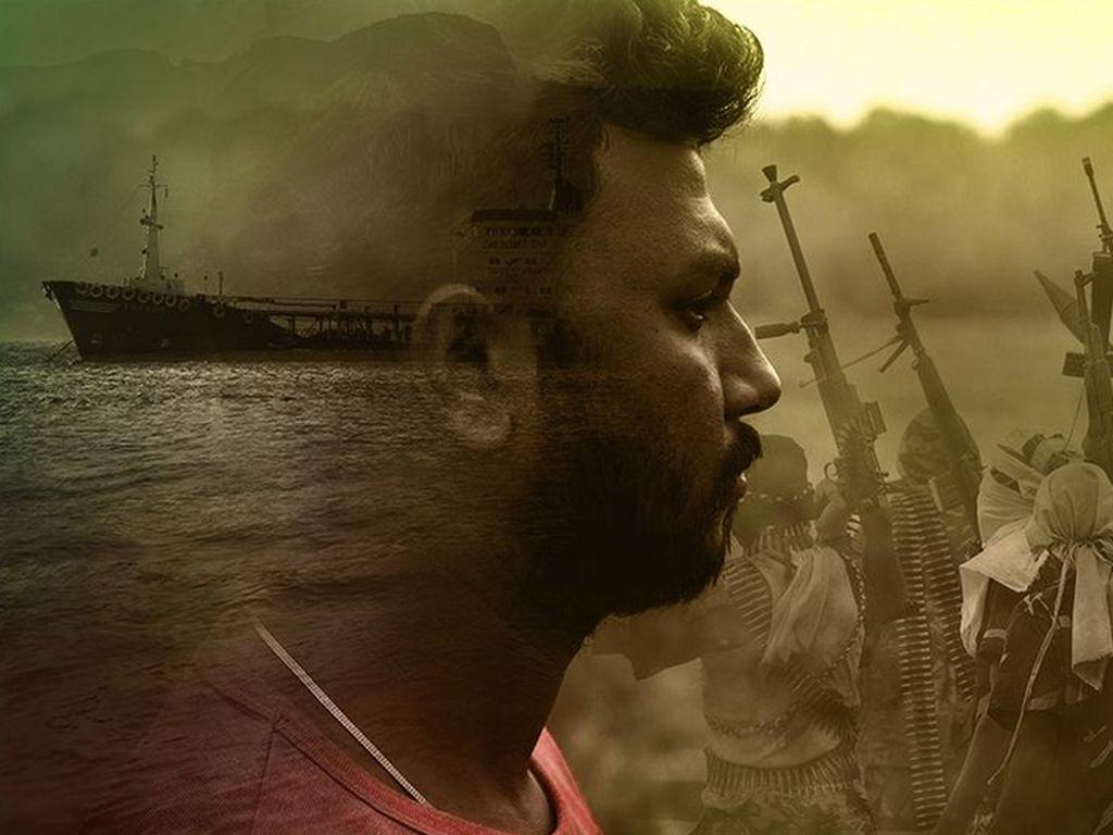 Kisah Pelaut India Diculik Bajak Laut di Perairan Nigeria Selama 70 Hari