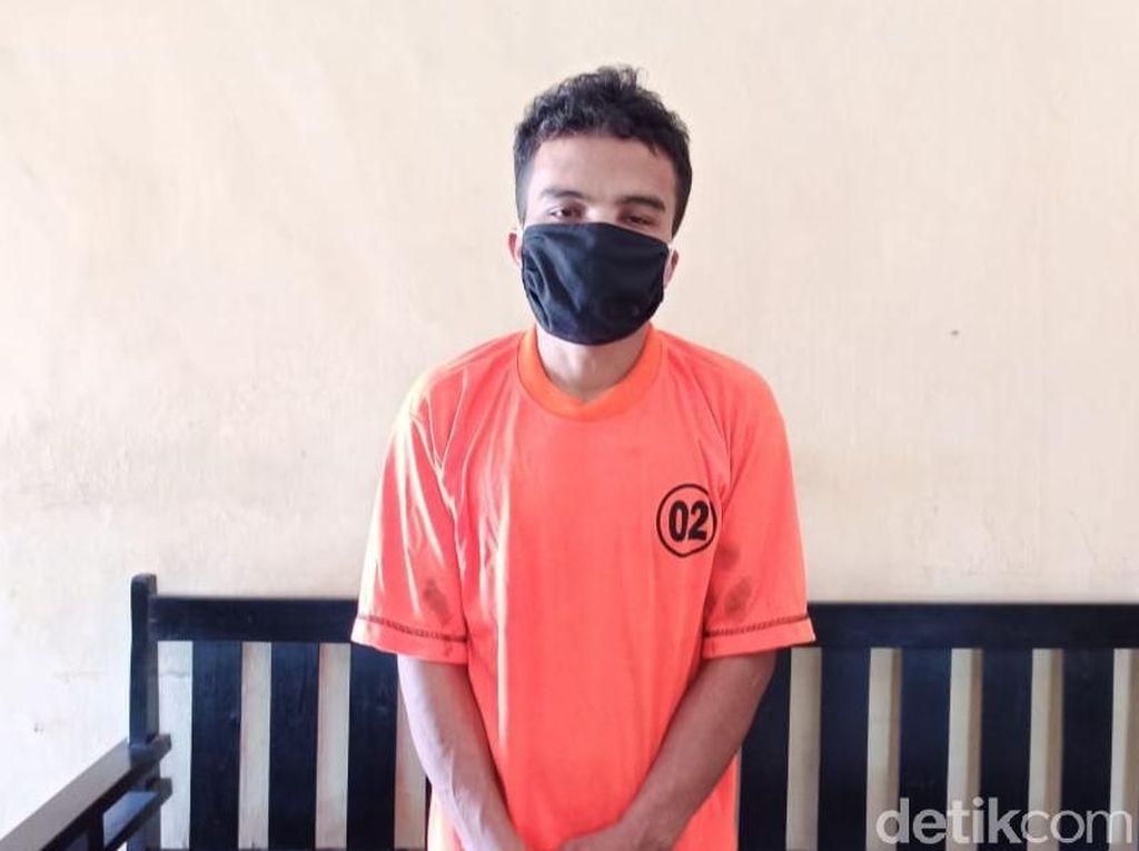 Sesumbar Pria yang Perkosa Tetangga Usai Bebas dari Penjara Gegara Corona