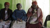 Kasus Corona Melonjak, Sekolah Di Afrika Selatan Ditutup