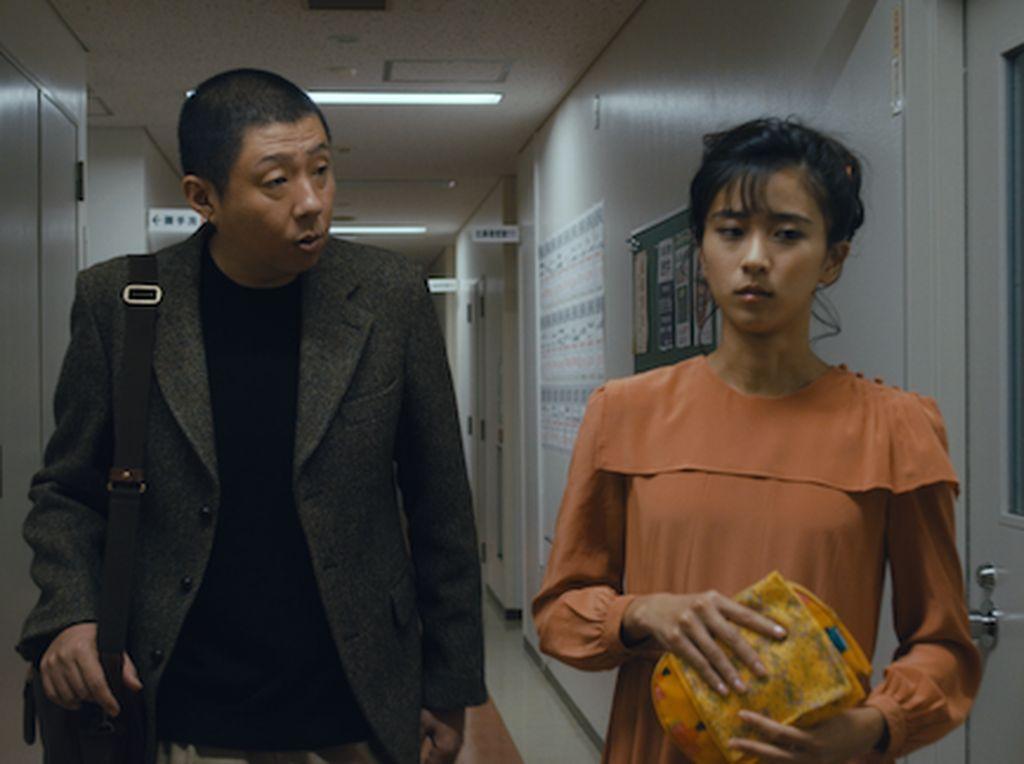 Serial Horor Jepang JU-ON: Origins Tayang di Netflix 3 Juli 2020