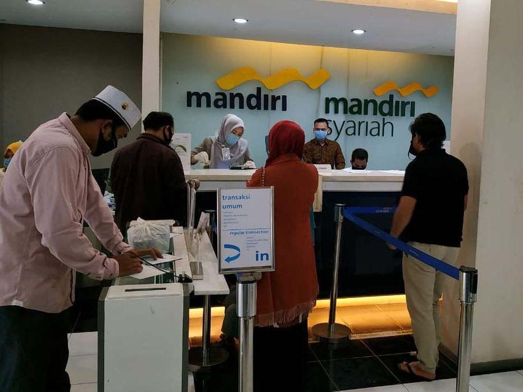 Ini Alasan Pemilihan Petinggi Bank Syariah BUMN yang Ada Timses Jokowi