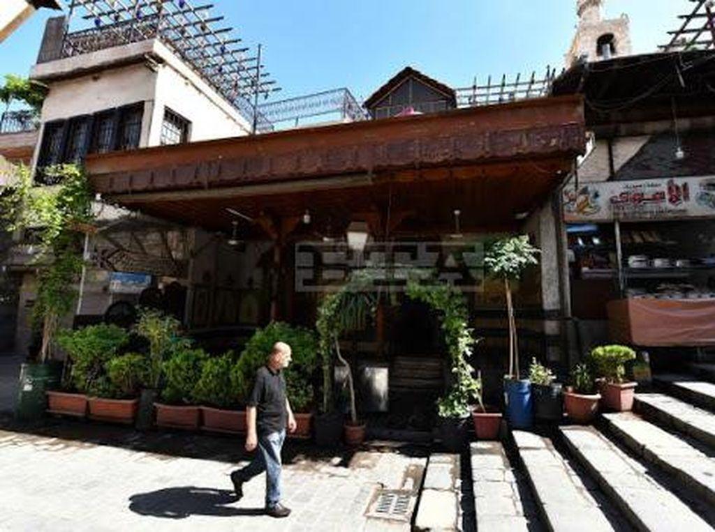 Dampak COVID-19, Kafe Legendaris Ini Tutup Pertama Kalinya Setelah 250 Tahun