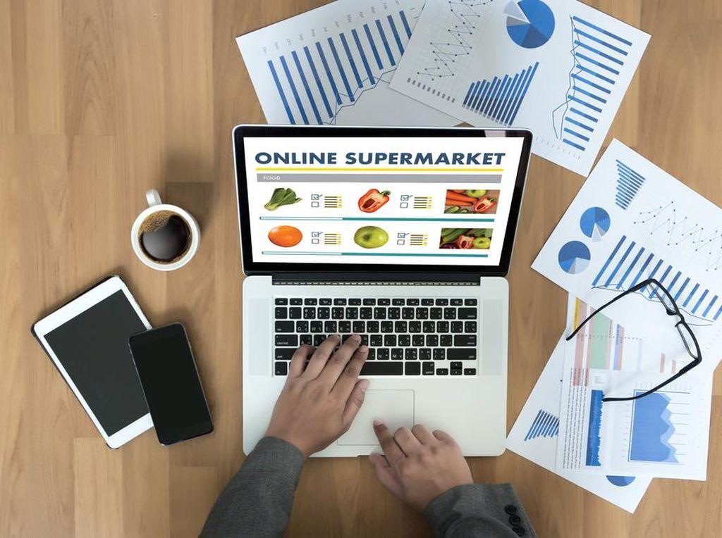 Dear Tukang Belanja Online, Wajib Tahu Nih Sejarah E-Commerce di RI