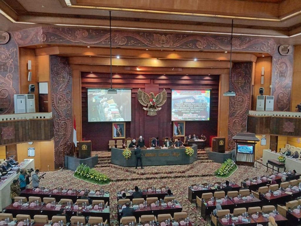 Bansos Tak Tepat Sasaran, DPRD Jatim Usul Bentuk Tim Pengawas Bantuan COVID-19