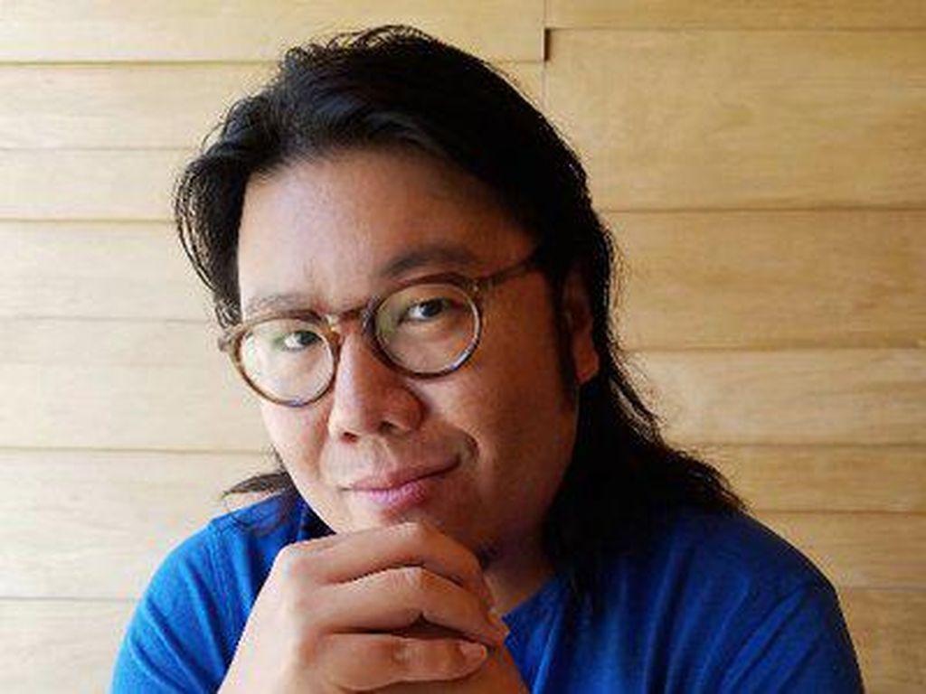 Rilis Sex and Vanity, Kevin Kwan Bocorkan soal Novel Triloginya