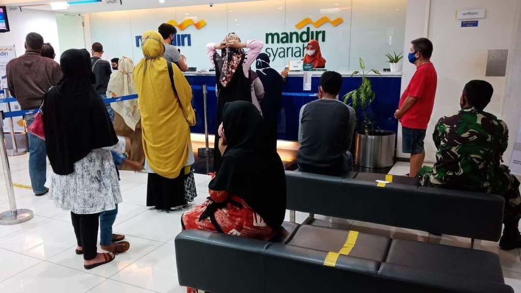Bank Syariah Mandiri Perluas Jaringan di Aceh