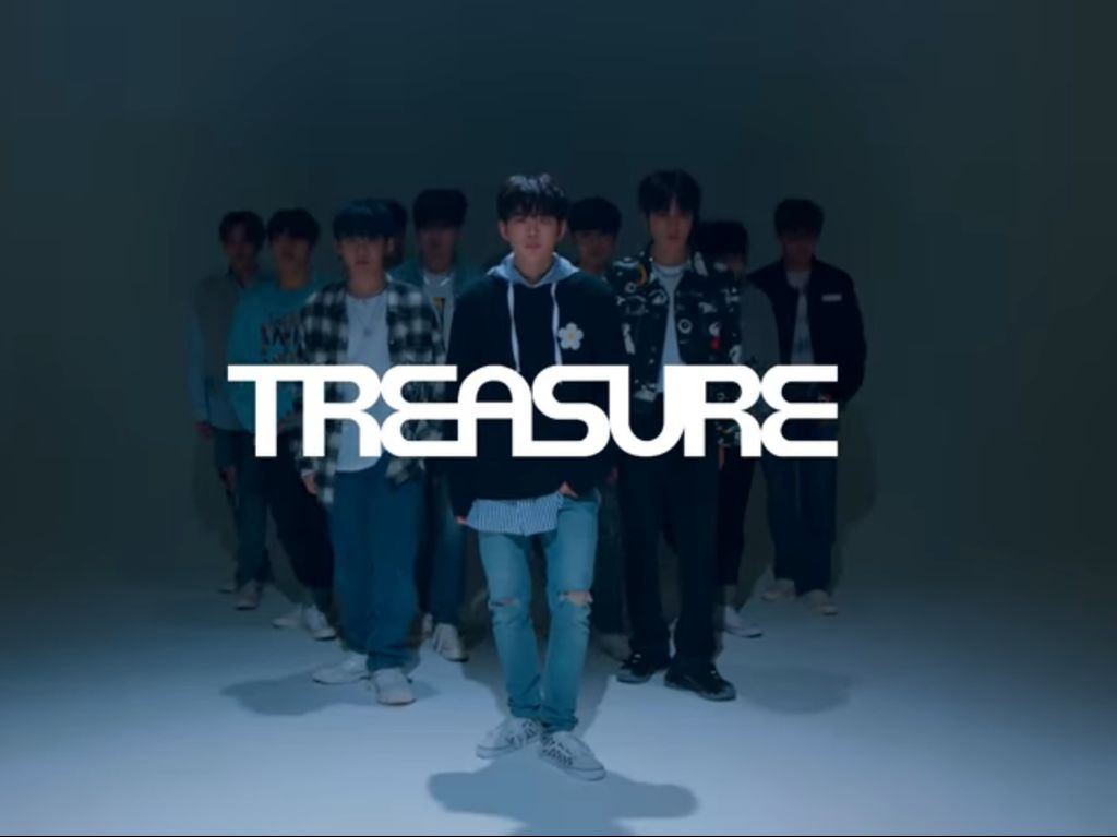 Confirmed! TREASURE Debut Juli 2020